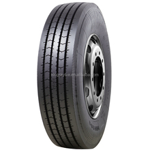 Made In China Top Brand Gold Partner Truck Tyres 11.00r20