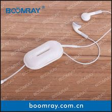 Boomray smart and convenience cable clip rubber lined cable clamp