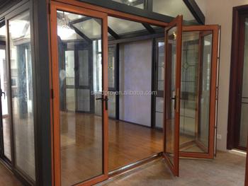 Porta di ingresso esterno design in alluminio cornice a for Finestra basculante