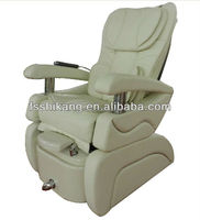 2015 fashion spa pedicure chair for foot massage