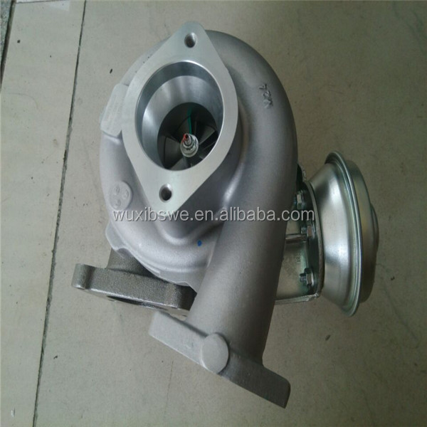 CT26V turbocharger 17201-17050 17201-17070A/17201-17070B turbo charger với 1HD-FTE Euro 3 động cơ Land Cruiser 100