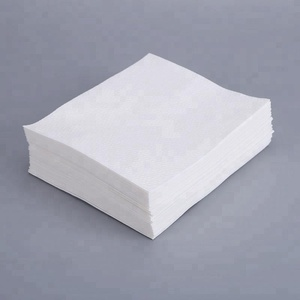 High Quality White Oil Absorbent Pads for Industry