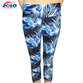 Factory Made In China Leggings Man