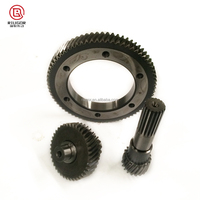 high precision gear grinding gear used for electric car ,RG136.2.05-2 with good quality