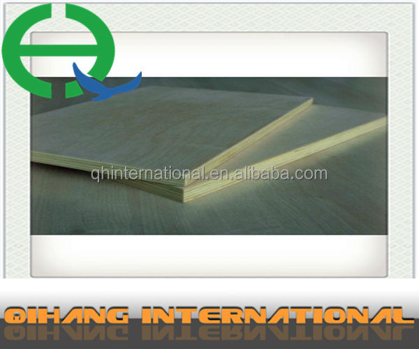 waterproof plywood laminate in high quality and cheap price