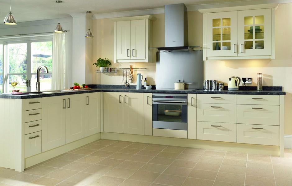 Laminate Sheet Matt White Kitchen Cabinet Pressed Wood ...