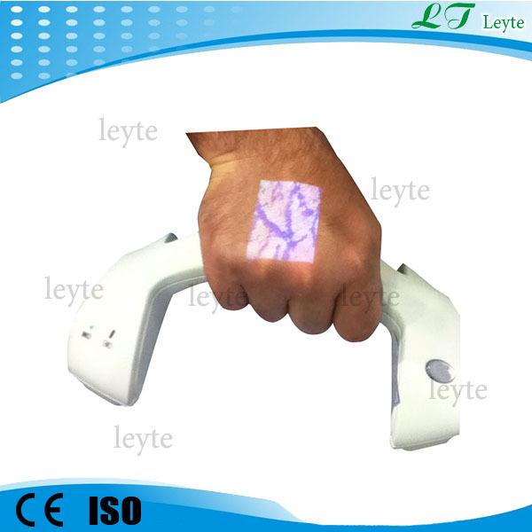 lt-vf01 mano inyección vein finder de venopunción-micro