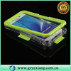 Best Product Underwater Waterproof Case Cover For Samsung Note 5 TPU+PC Shockproof