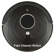 2014 Newest Li-ion Battery biggest dustbin robot floor cleaner/ industrial wet dry vacuum cleaner