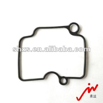 NBR Rubber Manufacturer Motorcycle Spare Parts