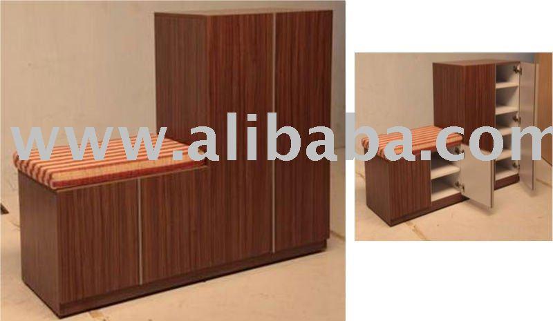 wooden shoe rack india