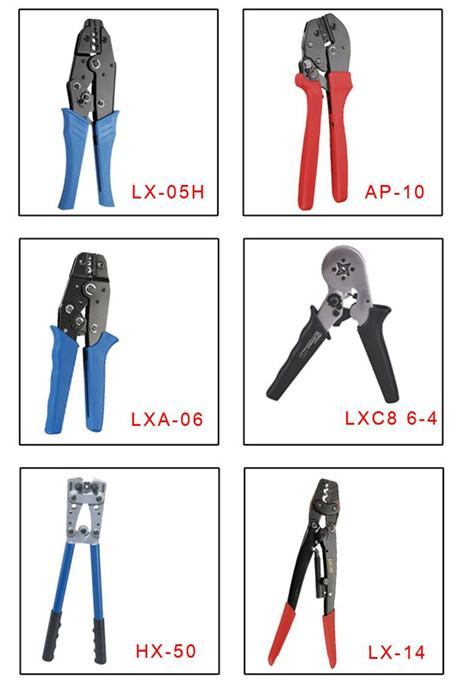 Hl-800 Hohe Qualität Angeln Seil Crimpzange Für Schneiden 8mm ...