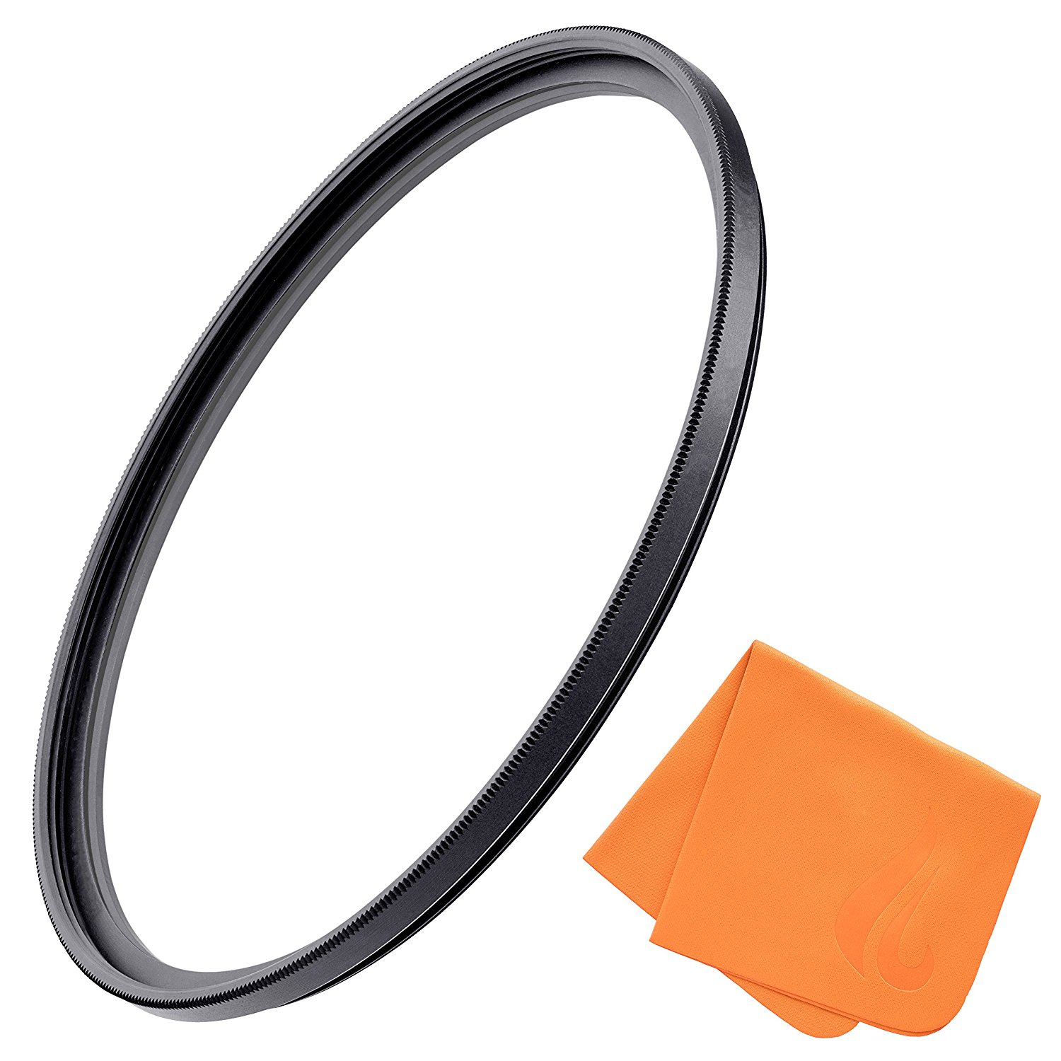 49mm UV Filter for Camera Lenses, Ultraviolet Protection Lens Filter for Doing Outdoor & Professional Photography, MRC4 Protection, Ultra-Slim, Weather-Sealed by Fire Filters