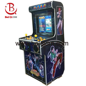 Vertical Screen The King of Air 51 in 1 Mutli Game Flight Shooting Arcade  Cabinet Video Game Machine