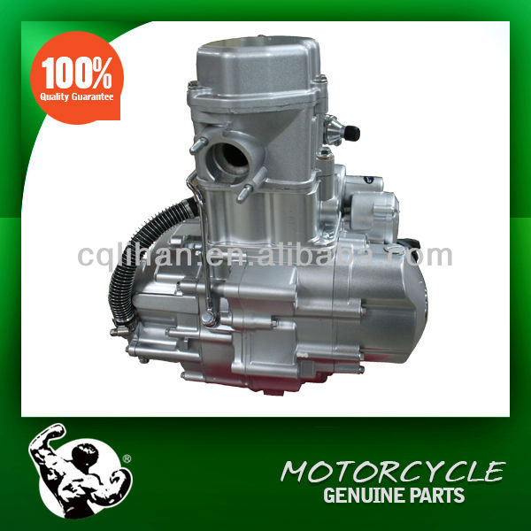 Water Cooled Motorcycle Engine, High Quality Zongshen 125cc and 150cc Water Cooled Engine