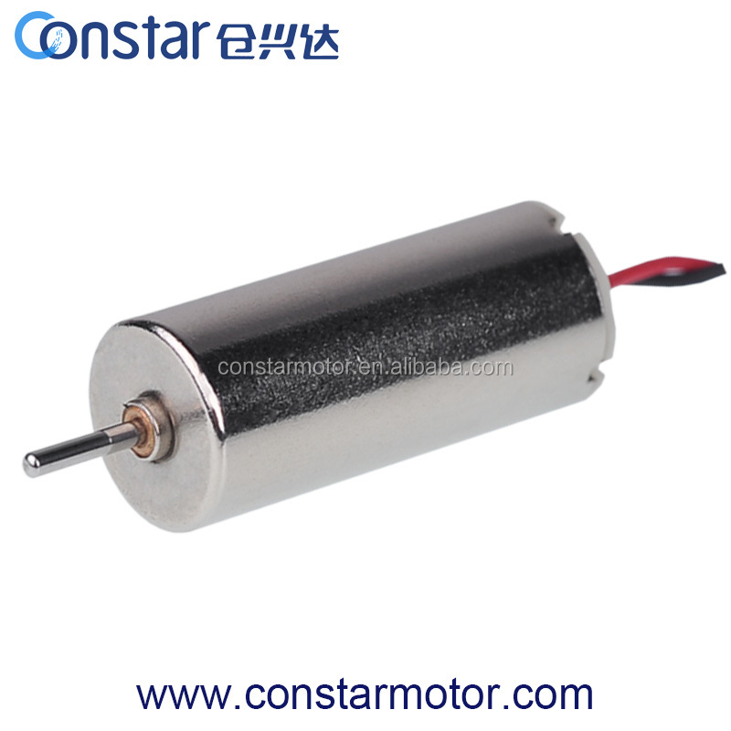 Coreless micro motor 12V 8mm x 16mm like Faulhaber Maxon
