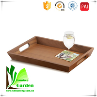 Buy Wholesale bamboo rattan serving trays in China on Alibaba.com