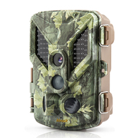 Cheapest IP66 1080p Infrared Night Vision 12MP Full HD Trail Camera Trap