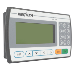 Factory price touch screen and text panel RTP1043 for PLC system