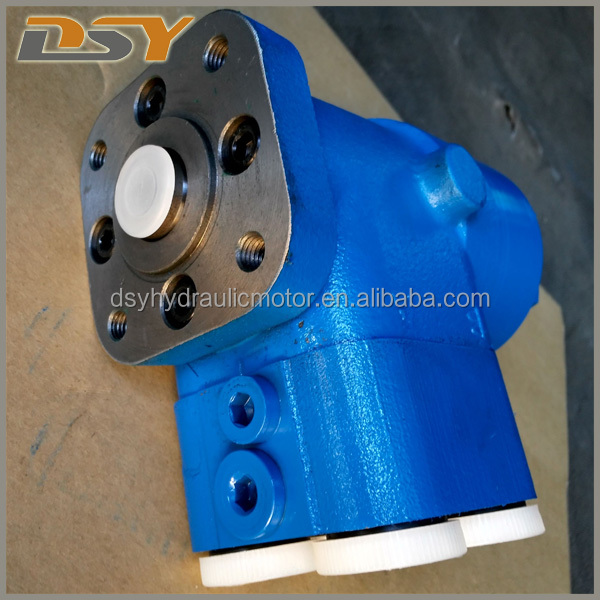 Uflex Hydraulic Steering For Boats Used Valve Control Type Gear