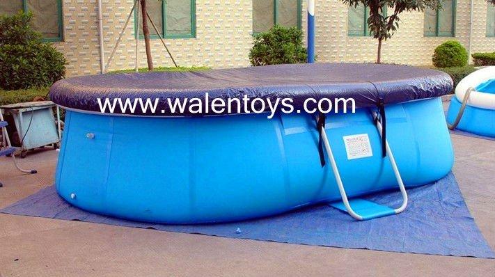 piscina de plastico redonda 5000 litros