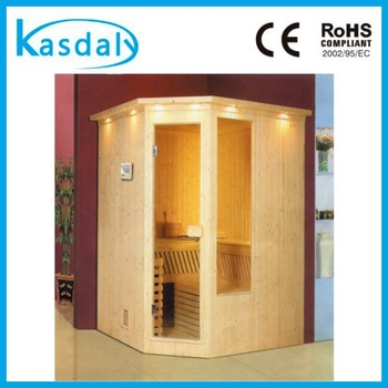 Luxury Steam Sauna Indoor Steam Sauna Sauna Shower Combination