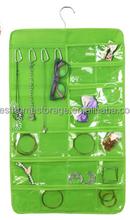 Fabric Hanging Jewelry Organizer Wholesale Jewelry Organizer