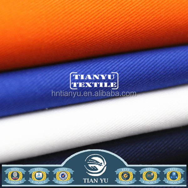 Factory Directly Provide Very Thick Sateen Cotton Fabric 4/1 Twill