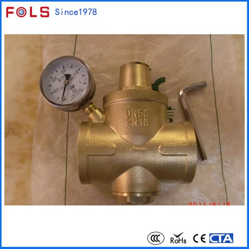 brass electric water pressure regulator valve buy electric water pressure r. Black Bedroom Furniture Sets. Home Design Ideas