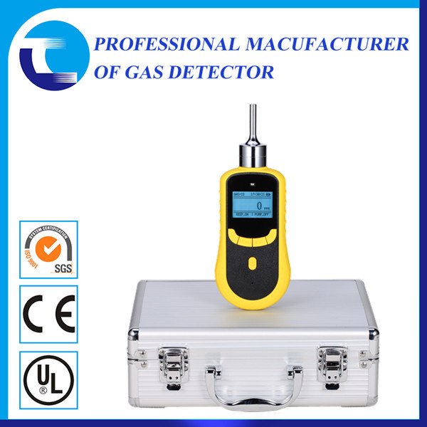 Portable high precision O3 detector for ozone test