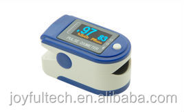 2016The newest fingertip pulse oximeter for physical condition and disease testing