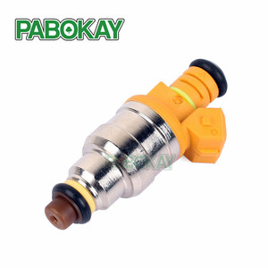 4 pieces x For VW Opel Omega SENATOR B Ford Chevrolet FUEL INJECTOR 0280150962 93208787