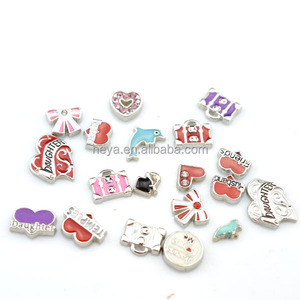 Charms for Bracelet Necklace 2016 Sterling Silver Charms Wholesale Bag Charm
