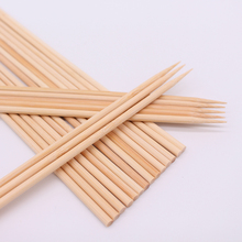 Top grade bulk bamboo kebab skewers automatic meat skewer