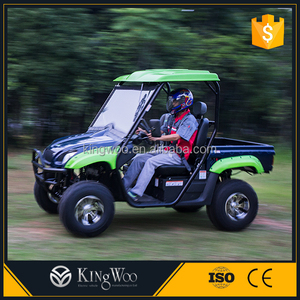 5kw EEC approved electric mini jeep utv