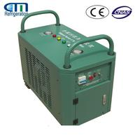 R407C Commercial Refrigerant Recovery/Recharge Machine CM5000 for Centrifugal air conditioning system
