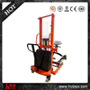 500kg 2500mm 24V165AH AC power weighing electric drum truck