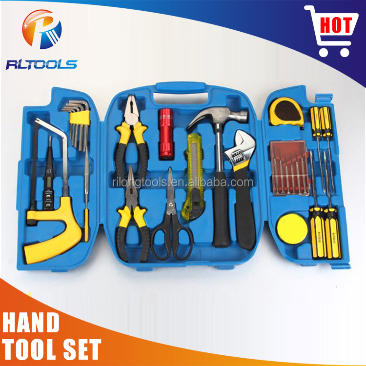 Hot selling factory cheap high quality Professional screwdriver hand tool set