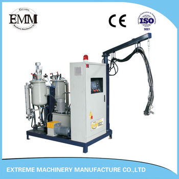 used insulation machine for sale