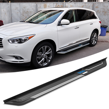 Special Design Qx60 Running Board For Infiniti Jx35 Car Side Step Nerf Bar