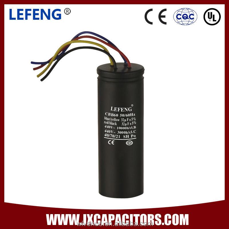 cbb60 condensateur