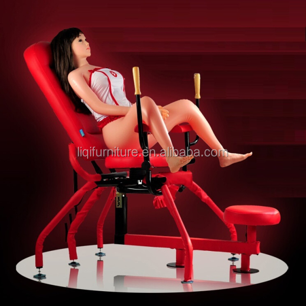 что же, стул для интимных наслаждений еще некоторое время