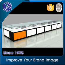 High quality mobile phone shop fitting for sales