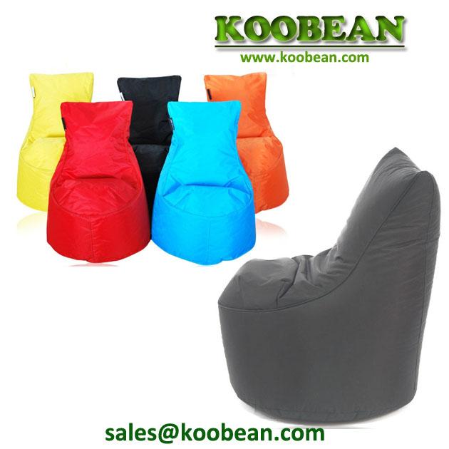 Big Joe Kids Lumin Bean Bag Chair Purple