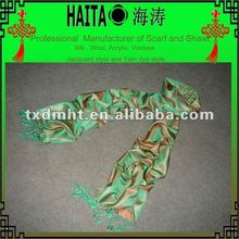Turkey lady's product , hot sale silk scarf