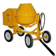 1 cubic meters concrete mixer/350L 400L concrete mixer machine