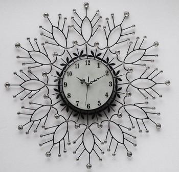 Delightful Modern Design Wall Clock / Wall Clocks Wholesale / Wall Clock Different  Shape