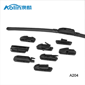 Factory Wholesale High Quality Multifunctional Replace Wiper Blade, Top Lock Wiper Blade, Reflex Wiper Blade Made In China