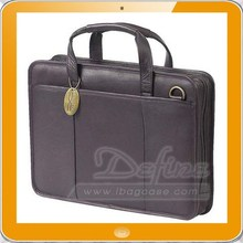 leather dust proof garment bag clothes cover