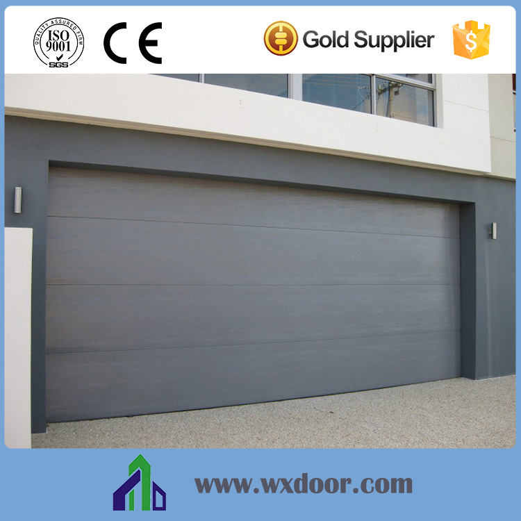 remote control garage door front door with CE